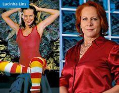 Veja o antes e depois de 60 musas da TV brasileira dos anos 80/90 | Virgula