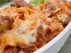 http://allrecipes.com/recipe/no-yolks-beef-noodle-casserole Quick Beef casserole...yummy! #AllstarsNoYolks #onlynoyolks #myallrecipes #allrecipesallstars