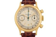 On The 50th Anniversary Of JFK's Assassination, His Doctor's Watch Patek Philippe ref. 1463 Worn By Dr. Kemp Clark.