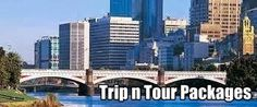 We are offering cheap vacation packages to Melbourne.!!