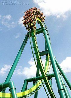 Ohio  (Cedar Point)