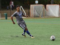 It was a tough week for the NYIT men's and women's soccer teams as the former went and the latter dropped its only match of the week. College Soccer, Sporty, Running, Women, Style, Swag, Keep Running, Why I Run, Outfits