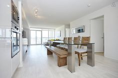 Check out this awesome listing on Airbnb: NEW Stunning Luxury 3BR in Toronto