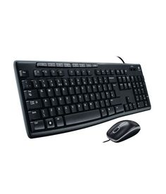 34% discount on Logitech MK200 USB 2.0 Keyboard and Mouse Combo (Black) http://www.shopping-offers.in/computers-laptops/computer-peripherals-deals/logitech-mk200-usb-2-0-keyboard-and-mouse-combo-black/