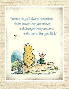 Money Discover Classic Winnie The Pooh Pooh Wall Art Winnie the Pooh Art Print Honey Pot Pooh Nursery Art Pooh Shower Gift Pooh Quote. Classic Winnie The Pooh Pooh Wall Art Winnie the Pooh Art Disney Winnie The Pooh, Winnie The Pooh Honey, Winnie The Pooh Quotes, Piglet Winnie The Pooh, Winnie The Pooh Pictures, Art Mural, Wall Art, Stronger Than You, Pooh Bear