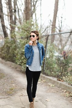 Denim jacket styles 64