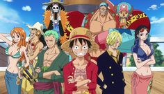 One Piece gets a live-action TV series from Hollywood, Oda releases statement - http://sgcafe.com/2017/07/one-piece-gets-live-action-tv-series-hollywood-oda-releases-statement/