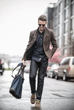 Guys Fashion Ideas Casual Wear Styles