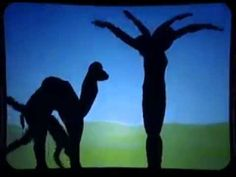 Attraction (Shadow Theatre Group) - Read All About It