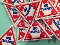 For when you figure out how to respond to some dude who tries to talk to you when you're reading on the subway. | 29 Perfect Merit Badges For Adults