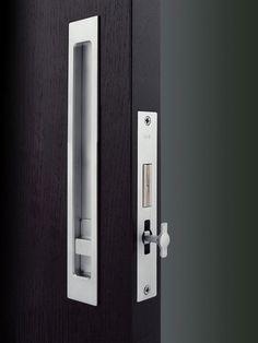 Picture of HB 695 Pocket Door Privacy Set
