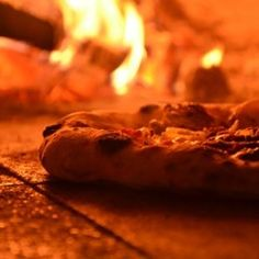 Check out Ciccio's  wood-fired pizzas next time you are in Yountville