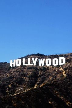 LOS ANGELES, USA - not my favourite city but it's pretty awesome to say I've been to Hollywood.