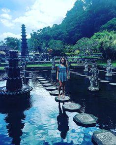 Wow @krisss_pr via @journner #tirtagangga #temple #bali #balilife #balinese #balitemple #fountain #lake #magic #amazing #pura #travel #traveling #asia #asialife #picoftheday #girl #instagood #instadaily #beautiful #blogger #island #бали #азия #journner by journner