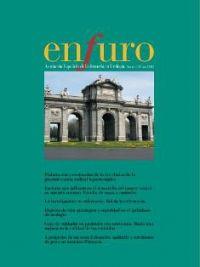 Enfuro [recurs electrònic] : revista de la Asociación Española de Enfermería en Urología Madrid : La Asociación, 2001