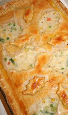 Learn how to make the PERFECT homemade Chicken Pot Pie, from start to finish.  From TheGraciousWife.com