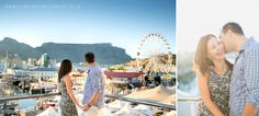 Waterfront Cape Town - Laura Jane photography - Engagement shoot
