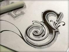 38 Creative Sketches For Inspiration - DzineBlog.com