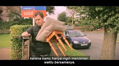Smartphone and Idiot Man :) Look Up - Gary Turk, w/ Indonesian subtitle Look Up - Gary Turk, w/ Indonesian subtitle