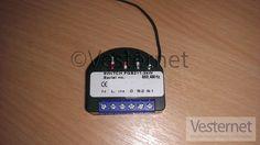 FGS-211 Relay Module 1 x 3kw