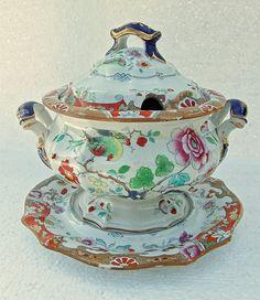 Honiton Sincere Honiton Pottery Coffee Set