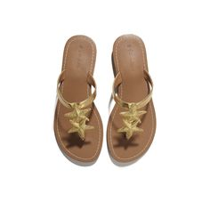 Love what I found! #LillyforTarget Check out the collection now. Target.com/Lilly GOLD SANDALS - STARFISH $30.00 Online only