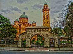 Jagodina, Crkva Apostola Petra i Pavla