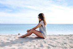 Barefoot Dreaming // Mariannan Barefoot Dreams, Happy Things, Swimsuits, Bikinis, Angles, Ideas Para, Bikini Bottoms, Beachwear, Travelling