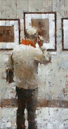 Andre Kohn-The Master's Drawings Connoisseur-22x12