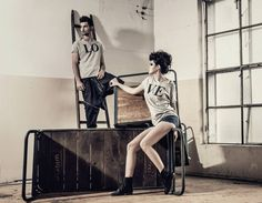 Lo Ve Look Concert, Jeans, Collection, La Mode, Embroidery, Recital, Concerts, Festivals, Gin