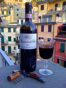 Italian Wines...Great Wines of Tuscany