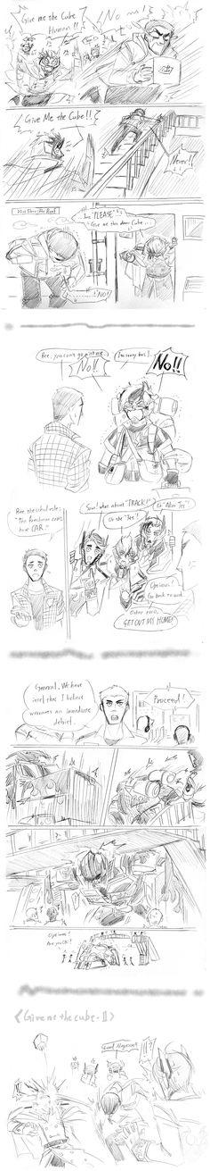 baymovie human doodle-2 by Autumn123Charlotte on DeviantArt