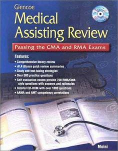 Registered Medical Assistant Exam (RMA)
