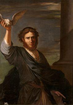 Arquitas, filósofo de Tarento - Colección - Museo Nacional del Prado