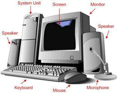 #computer #pc in #english.