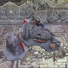 Fantasy Miniatures, Custom Action Figures, Sci Fi Fantasy, Underworld, Tabletop, Nerdy, Knight, Scenery, Boards