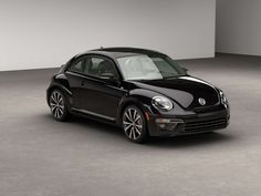 2015 VW Beetle - Compact Car | Volkswagen