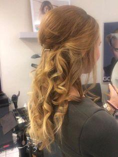 Wykonanie: Ewelina. www.fryzjer.lublin.pl #hair #włosy #Lublin #fryzjer #blonde #long #hairstyle