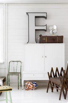 life as a moodboard: Scandinavian style - Josefine house by Living Agency