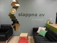 IKEA Honefoss Mirror Idea