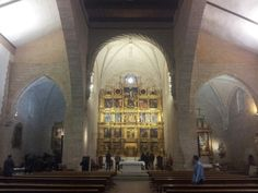 Iglesia de Santo Tomás Canturiense, Toro (Zamora)