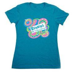 Running Oh The Places You'll Go Womens Everyday Tee Adult Large on Teal GoneForARUN,http://www.amazon.com/dp/B00D5Z1X3A/ref=cm_sw_r_pi_dp_UB4Msb0QCSGJ3XK1