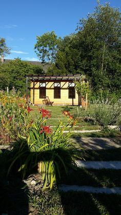 61 Best Gartenhaus Images On Pinterest In 2018 | Backyard Sheds, Garden  Storage Shed And Garden Arbor