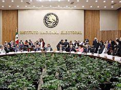 INE remueve a 7 consejeros electorales en Chiapas | El Puntero