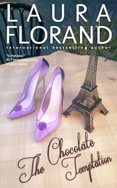 the chocolate temptation by laura florand