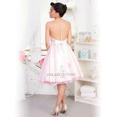 são tão mimosos os detalhes deste vestido! <3