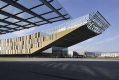 cantilever architecture - Google Search