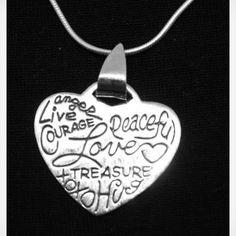 Lovely romantic gift