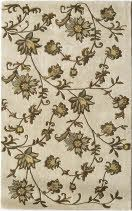 The Pacific collection is an assortment of beautiful floral/botanical designs made of 100% hand tufted wool.