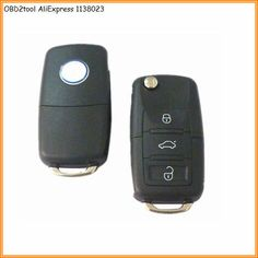 OBD2tool HCS301 Brazil old Positron replacement remote key for VW B6 car alarm system BX030A-AQkey